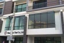 В аренду: Офис с 2 спальнями в районе Bang Phli, Samut Prakan, Таиланд