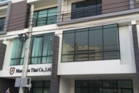 For Rent 2 Beds Office in Bang Phli, Samut Prakan, Thailand