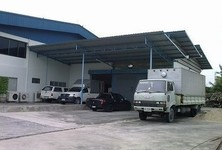 For Rent Warehouse 1,400 sqm in Mueang Chon Buri, Chonburi, Thailand