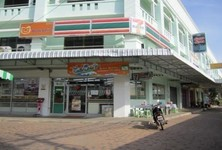 For Rent 3 Beds Shophouse in Warin Chamrap, Ubon Ratchathani, Thailand
