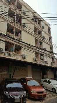 For Sale Apartment Complex 54 rooms in Din Daeng, Bangkok, Thailand | Ref. TH-WOIEQGUF