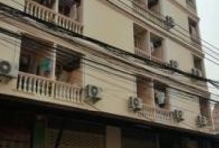 For Sale Apartment Complex 54 rooms in Din Daeng, Bangkok, Thailand