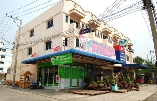 For Sale Shophouse 240 sqm in Mueang Samut Sakhon, Samut Sakhon, Thailand | Ref. TH-XWKZSVTW