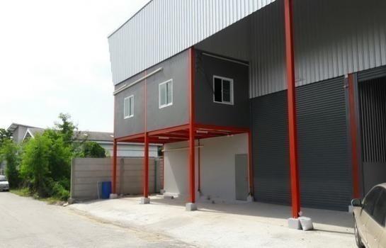 For Rent Warehouse 330 sqm in Thanyaburi, Pathum Thani, Thailand | Ref. TH-UNZLBAGT