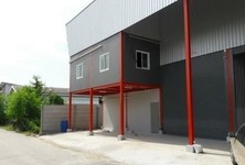 For Rent Warehouse 330 sqm in Thanyaburi, Pathum Thani, Thailand