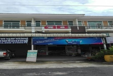 For Sale 3 Beds Shophouse in Mueang Nakhon Nayok, Nakhon Nayok, Thailand