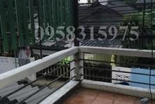 For Sale Apartment Complex 17 rooms in Bang Kapi, Bangkok, Thailand