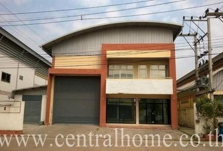 For Sale Warehouse 35 sqwa in Khlong Luang, Pathum Thani, Thailand