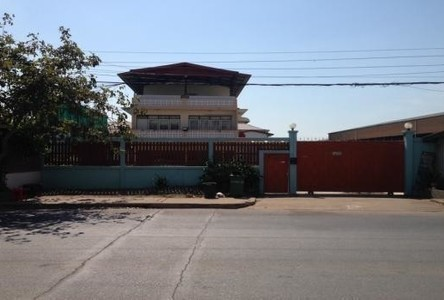 For Rent Warehouse 1 rai in Mueang Samut Sakhon, Samut Sakhon, Thailand