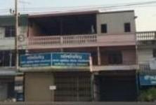 For Sale 4 Beds Shophouse in Mueang Samut Songkhram, Samut Songkhram, Thailand