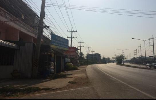 For Sale 4 Beds Shophouse in Mueang Samut Songkhram, Samut Songkhram, Thailand | Ref. TH-UEQRFRIR