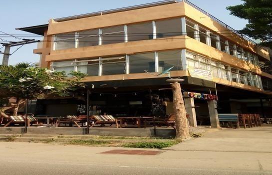 For Sale Apartment Complex 1 rai in San Sai, Chiang Mai, Thailand | Ref. TH-ZSYKLSLG