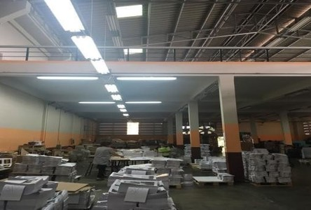 For Sale Warehouse 384 sqwa in Bang Khun Thian, Bangkok, Thailand