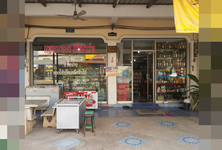 For Sale 4 Beds Shophouse in Si Maha Phot, Prachin Buri, Thailand