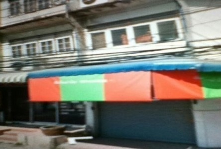 For Sale 3 Beds Shophouse in Bang Na, Bangkok, Thailand