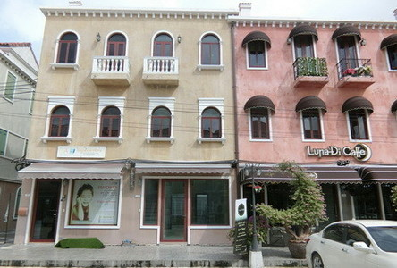 For Sale 2 Beds Shophouse in Bang Khen, Bangkok, Thailand