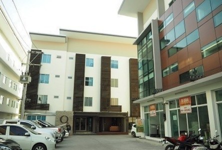 For Sale Apartment Complex 51 rooms in Mueang Chiang Mai, Chiang Mai, Thailand