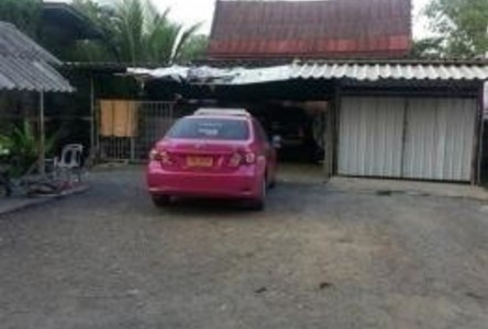 For Sale Apartment Complex 120 sqwa in Mueang Pathum Thani, Pathum Thani, Thailand