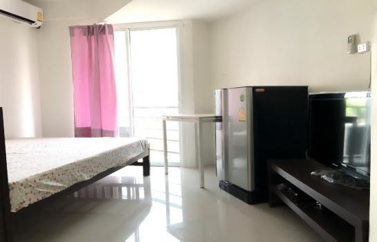 ให้เช่า อพาร์ทเม้นท์ทั้งตึก 1 ห้อง ประเวศ กรุงเทพฯ | Ref. TH-LVMTBGIK