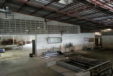 For Rent Warehouse 210 sqwa in Bang Bua Thong, Nonthaburi, Thailand
