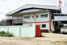 For Sale Warehouse 251 sqwa in Bang Phli, Samut Prakan, Thailand