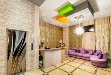 For Sale Apartment Complex 100 sqwa in Lat Phrao, Bangkok, Thailand