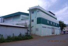 For Sale or Rent Warehouse 168 sqwa in Krathum Baen, Samut Sakhon, Thailand