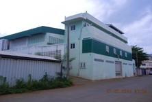 Продажа или аренда: Склад 168 кв.ва. в районе Krathum Baen, Samut Sakhon, Таиланд