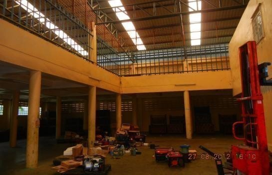 For Sale or Rent Warehouse 168 sqwa in Krathum Baen, Samut Sakhon, Thailand | Ref. TH-LTDWJONE