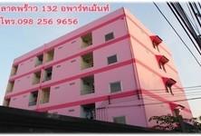 ให้เช่า อพาร์ทเม้นท์ทั้งตึก 45 ห้อง บางกะปิ กรุงเทพฯ