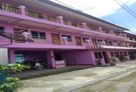 For Sale Apartment Complex 22 rooms in San Sai, Chiang Mai, Thailand