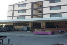 For Sale Apartment Complex 80 rooms in Bang Phli, Samut Prakan, Thailand