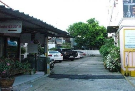 For Sale or Rent Apartment Complex 78 rooms in Chom Thong, Bangkok, Thailand