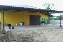 For Sale Warehouse 200 sqwa in Thanyaburi, Pathum Thani, Thailand