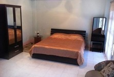 For Rent Apartment Complex 1 rooms in Watthana, Bangkok, Thailand