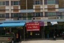 For Sale or Rent 4 Beds Shophouse in Phan Thong, Chonburi, Thailand