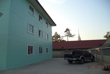 For Sale Apartment Complex 1 rai in Lat Lum Kaeo, Pathum Thani, Thailand