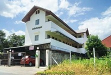 For Sale Apartment Complex 18 rooms in Mueang Chiang Mai, Chiang Mai, Thailand