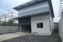 For Sale or Rent Warehouse 125 sqm in Bang Bua Thong, Nonthaburi, Thailand