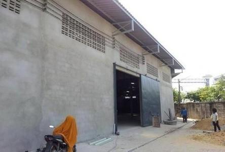 В аренду: Склад 600 кв.м. в районе Mueang Samut Sakhon, Samut Sakhon, Таиланд