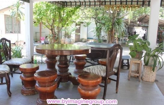 For Sale Apartment Complex 14 rooms in San Sai, Chiang Mai, Thailand | Ref. TH-HZBWDNCC
