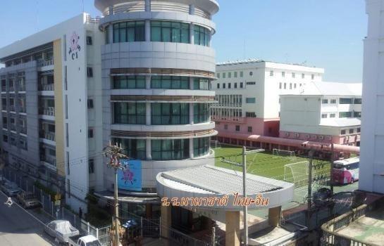 For Sale Apartment Complex 24 rooms in Bang Phli, Samut Prakan, Thailand | Ref. TH-AXRERBDZ
