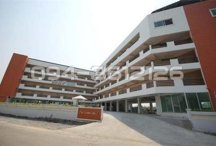 For Sale Apartment Complex 60 rooms in Prawet, Bangkok, Thailand