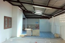 For Sale or Rent Warehouse 260 sqm in Mueang Pathum Thani, Pathum Thani, Thailand
