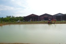 For Sale Warehouse 4,000 sqm in Makham, Chanthaburi, Thailand