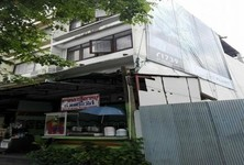 For Sale Shophouse 21 sqwa in Phra Khanong, Bangkok, Thailand