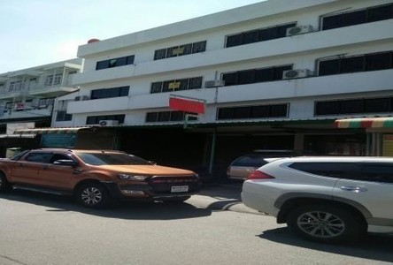 Продажа: Шопхаус с 3 спальнями в районе Mueang Samut Prakan, Samut Prakan, Таиланд
