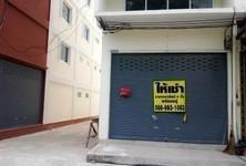 For Rent Shophouse 308 sqm in Bang Kruai, Nonthaburi, Thailand