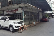 For Sale Shophouse 16 sqm in Ratchathewi, Bangkok, Thailand