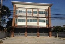For Sale or Rent 4 Beds Shophouse in Mueang Chon Buri, Chonburi, Thailand